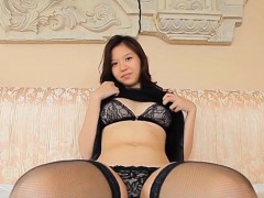 pretty-asian-in-lingerie-softcore-teasing