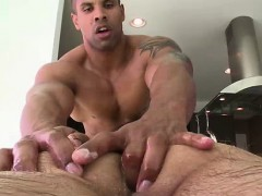 Straight Guy Ass Fucked By Hunk At Gay Spa