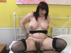 Busty Donna Loves Bbc