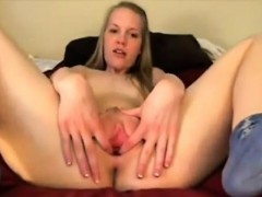 Sexy Ass Teen Spreads And Pussy plays