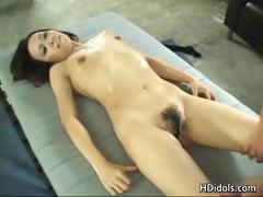 Shinobu Todaka Massage Lover Part6