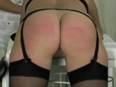 Female Domination Severe Spanking