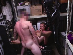 Straight Dude Fucked Straight In The Ass