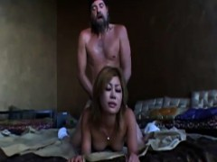 Hon Is Hungry For Cock
