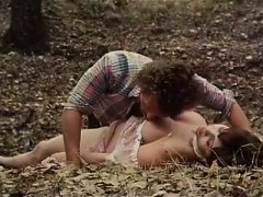 Desiree Cousteau, Joey Silvera In Classic Porn Scene With