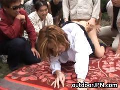 Akane Hotaru Hot Asian Model Gets Part6