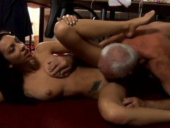 Sexy Old Man And Teen Girl Movietures Cees An Old Editor Enj