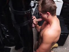 Gay Pawn Porn Dungeon Tormentor With A Gimp