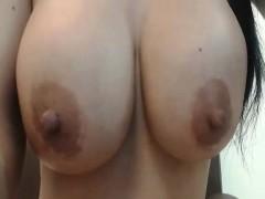 Big Tit Latina Milf On Webcam