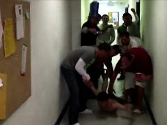 Gay Fraternity Hazing Straight College Teens