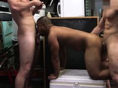 Straight Black Gay Encounters Huge Cock