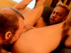 Red Hair Gay Naked Men First Time The Boss Gets Some Muscle