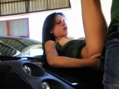 naughty-hotties-net-stunning-latina-test-drive-the-new-car