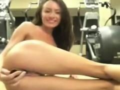 Webcam Caught Masturbation Compilation