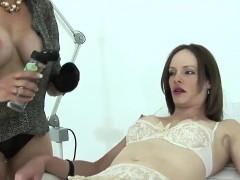 Unfaithful British Mature Lady Sonia Shows Off Her Large Nat