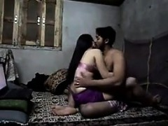 Indian Couple Fucking At Home