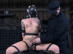infernal-bdsm-for-girl-with-gas-mask