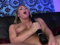 Carter Cruise Eager Willing Sex Slave