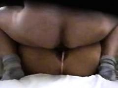 Bottom Poundig Up