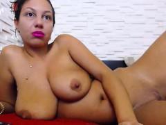 busty-brunette-slut-on-teases-humor-and-cam-stripteasing
