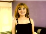Blonde Thai Girl is flawless