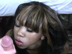 black-teen-cum-facialized