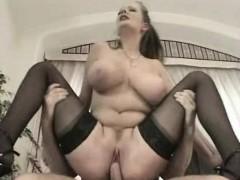 Big Boobs Stepmom Turns Her Virgin Son Into A