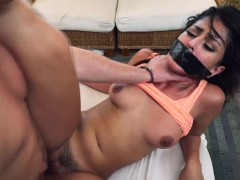 Sophia Leone Bangs Hard With Horny Boyfriend