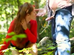 nice-blowjob-in-the-wood