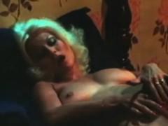 classic blonde vintage banging