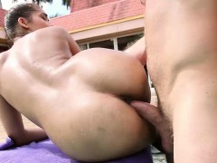 Teencurves Big Ass Ebony Pounded Hard