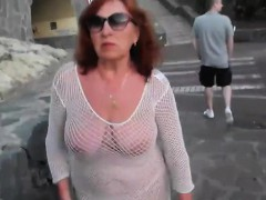 gorgeous-slut-walks-round-the-town-with-d