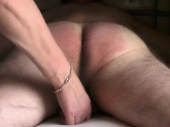 Exercise Spanked