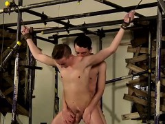 Emo Bondage Movies Gay The Boy Is Just A Hole To Use