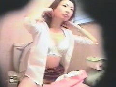 Hidden Camera Bathroom Masturbation Jade Additional 22