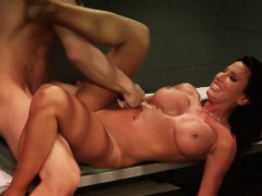 sexy college dean gets facialized xxx.harem.pt