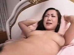 Two Bodacious Oriental Ladies Have Some Fun With Sex Toys O