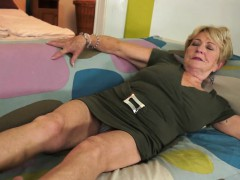 chubby-cougar-fucked-and-jizzed-on-pussy