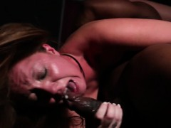 bdsm-sub-throated-by-her-master