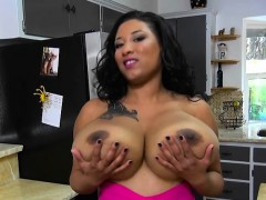 big titted ebony gf danni lynne gets fingered by bf xxx.harem.pt