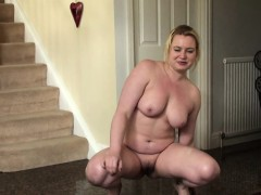 pissing-uk-slut-squats-and-wets-the-floor