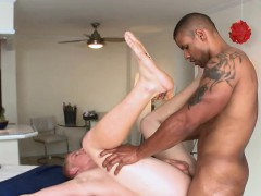 Carnal And Sexy Massage Session For Nice looking Twinks