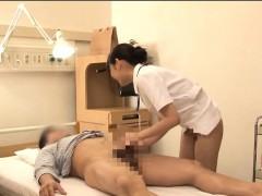 Atomi Shuri Cosplay Nurse Fucks Patient