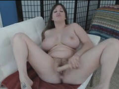 playing-with-huge-mega-tits-and-toys-makes-her-squirt