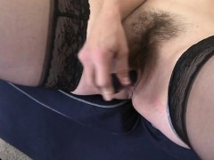 Mature Mama Next Door With Hairy H Charmain From Dates25com