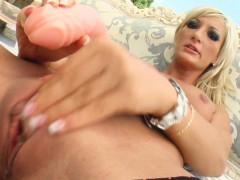Givemepink Part Of Sapphix Present Anna Masturbating