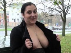 passionate-flashing-kimberleys-bbw-tammera-from-dates25com