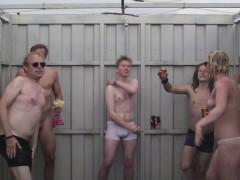 World euro danish & Nude People On Roskilde Festival 2015 2