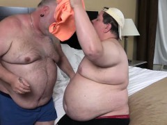 Fat Daddy Shoot Big Loads