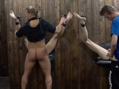 Czech Gay Fantasy Fist All Holes
